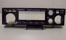 TM-221 FRONT PANEL KENWOOD NUEVO TM221 A20-2600-02 INCLUYE CRISTAL