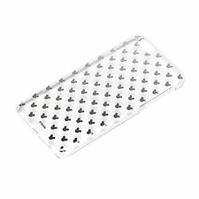Disney Clear Hard Case iPhone6 (Mickey Mouse Logo)