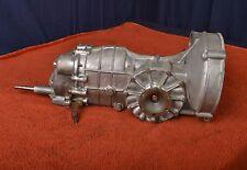 Genuine Porsche 1969 911S 901/07 Transmission Getriebe  #7191337  901