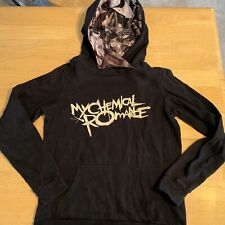 My Chemical Romance S The Black Parade Hoodie Sweatshirt