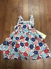 Girls Genuine Kids OshKosh Dress (Size 3T)