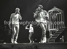 Beastie Boys Black & White Photo