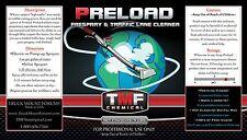 Preload 2 - Powdermax 1 Gallon
