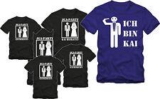 Junggesellenabschied T-Shirts  drucken lassen  Game OVER JGA  Shirts  -Hochzeit