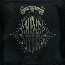 Early Morning Shakes [LP] by Whiskey Myers (Vinyl, Feb-2014, Wiggy Thump)