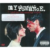 My Chemical Romance : Life On The Murder Scene [U.S. Version] CD***NEW***
