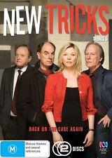 New Tricks : Series 5 (DVD, 2009, 2-Disc Set)