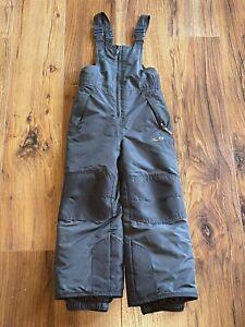 Champion Snow Bibs / Pants - Kids size XS (4-5)