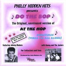 Johnny Madara - Do the Bop [New CD]