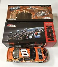 Tony Stewart 1:32 ACTION 2003  #08 3 Doors Down 1 of 316 Limited 24 K Gold Plate