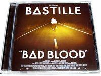 cd-album, Bastille - Bad Blood