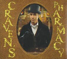 C.D.MUSIC F305   CRAVEN'S PHARMACY : JOHN CLIFFORTH     CD