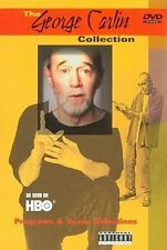 George Carlin Collection 0030306747927 DVD Region 1