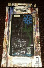 Mr Brainwash Eternity iPhone 5 5S Phone Case LE #/1200 Poster Print Art Banksy