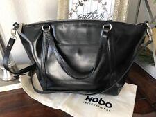 New HOBO The Original convertible Cross-Body Messenger Bag Shoulder Bag