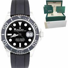 Rolex Yacht-Master 42 Men's Black Watch - 226659