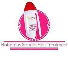 Nurraysa Habbatus Sauda' Hair Treatment