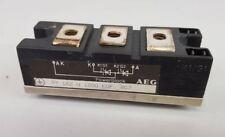 .PP4381 IGBT AEG Powerblock TT162N1200KOF 162A 1200V