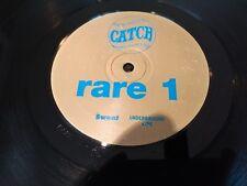 "RARE 1 UK GARAGE 12"" PROMO (INTEGRATED SOCIETY, VICKY MARTIN, PSYCHOTROPIC)"