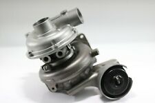 Turbocharger for Mazda 323 6 626 Premacy DiTD (1997-2004) VJ30