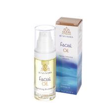 Seaweed Cosmetics Nourishing Renewal Facial Oil with Argan Rosehip Oat Oil