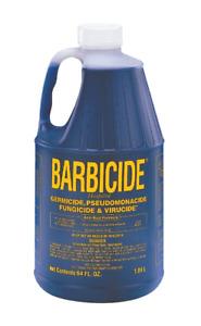 Barbicide Solution (64 fl.oz)