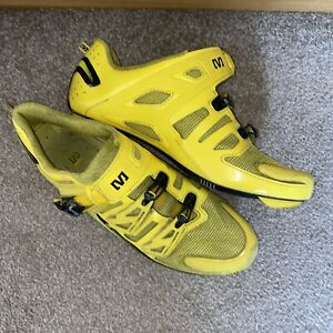 Mavic Ergo Ride road cycling shoes - UK9 - Energy Full Carbo - Racing Shoes READ