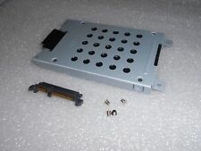 Dell Inspiron Hard drive tray 1721 1720 1700 HDD Caddy bracket ,Connector ,Screw