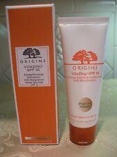 Origins VitaZing SPF 15 Energy-boosting Feuchtigkeitscreme 1.7oz (Origins NEU Verpackung
