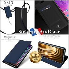 Etui coque housse Qualité DUX DUCIS Case Asus Zenfone 7 ZS670KS / 7 Pro ZS671KS