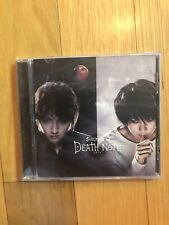 Sound of Death Note Soundtrack (CD, 2006, Vap) Japan Music  CD