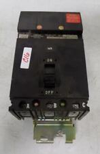 Square D 15A 240V 3P Circuit Breaker Fa-32015