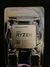 AMD Ryzen 9 3900X 12-Core 3.8 GHz Processor