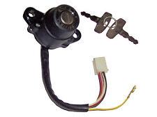 Kawasaki KE125 ignition switch (1976-1985) 7 wires - fast despatch