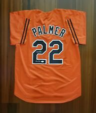 071afd662 Jim Palmer Autographed Signed Jersey Baltimore Orioles JSA