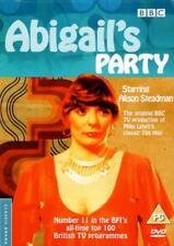 Abigail's fête ( DVD / Mike Leigh 1977)