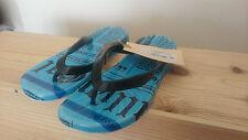 chaussures-tongs John Galliano T 36 bleu neufs