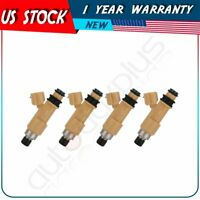 750cc High Performance Fuel Injector, AUS Injection F56010-750-4 Set of 4