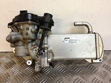 VW TRANSPORTER / CARAVELLE T5 T6 2.0 TDI EGR VALVE COOLER MODULE 03L131512DS