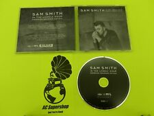 Sam Smith in the lonely hour drowning shadows edition - 2 CD - CD Compact Disc