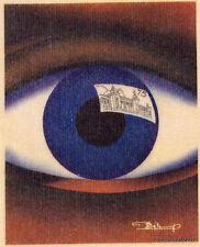 Yt1834 ART ET PHILATELIE   FRANCE  FDC Enveloppe Lettre Premier jour