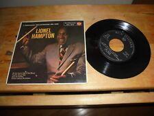 """Lionel Hampton """"Lionel Hampton"""" 7"""" RCA EPA 5015 ITA"""