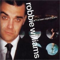 Robbie Williams - I've Been Expecting You [New CD]