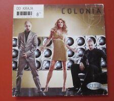 Colonia Do Kraja , Pogledom Me Skini City Record , Serbia  Europop 2006