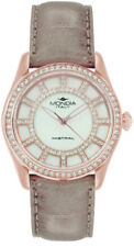 Watch Woman Mondia Mistral Lady MI738R-1CP Leather Marr ¾ N
