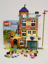 New ListingLego Friends Friendship House (41340) - Mostly Complete
