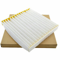 Nylon Mesh Cabin Air Filter for Toyota Yaris Venza Tundra Sienna Sequoia Runner