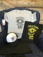 Idaho 2017 Total Eclipse souvenirs-Get all three for a reduced price!!  Size LG