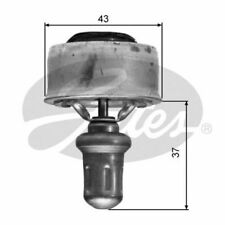Gates Thermostat for RENAULT EXTRA 1.2 C3G 55bhp Express Extra Rapid