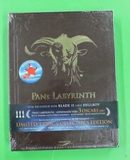 Pans Labyrinth Limited 3-DVD Collectors Edition